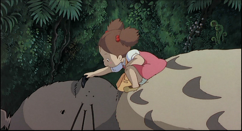 Tonari No Totoro – Mein Nachbar Totoro